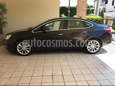 Buick Verano Tela usado (2014) color Mocha precio $250,000