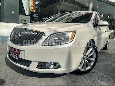 Foto venta Auto usado Buick Verano Tela (2014) color Blanco precio $185,000