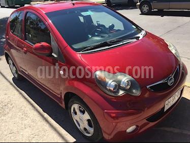 BYD F0 1.0L GLXi usado (2015) color Rojo precio $3.650.000