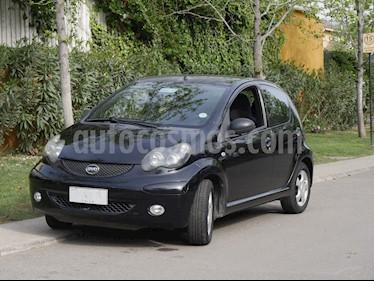 BYD F0 GLi usado (2012) color Negro precio $2.500.000