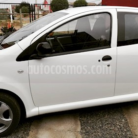 Foto venta Auto usado BYD F0 GLi (2013) color Blanco precio $2.800.000