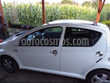 Foto venta Auto usado BYD F0 GLi (2013) color Blanco precio $2.900.000
