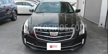 Foto venta Auto Seminuevo Cadillac ATS Coupe 2.0L (2015) color Negro precio $358,000