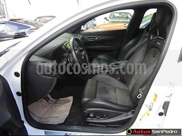 Cadillac ATS V Sedan usado (2017) color Blanco precio $759,000