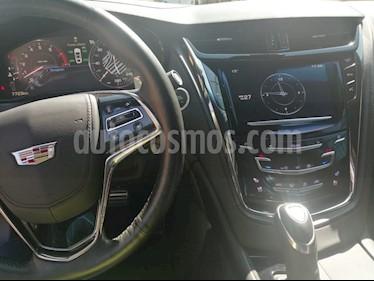 Cadillac CTS Premium usado (2015) color Negro precio $380,000