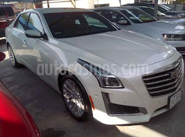 Cadillac CTS Premium usado (2017) color Blanco precio $649,900