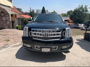 Foto Cadillac Escalade ESV Platinum usado (2010) color Negro precio $445,000