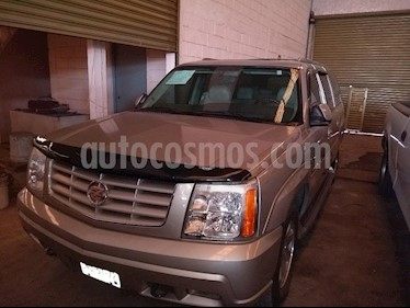 Cadillac Escalade Paq A usado (2005) color Blanco precio $189,500