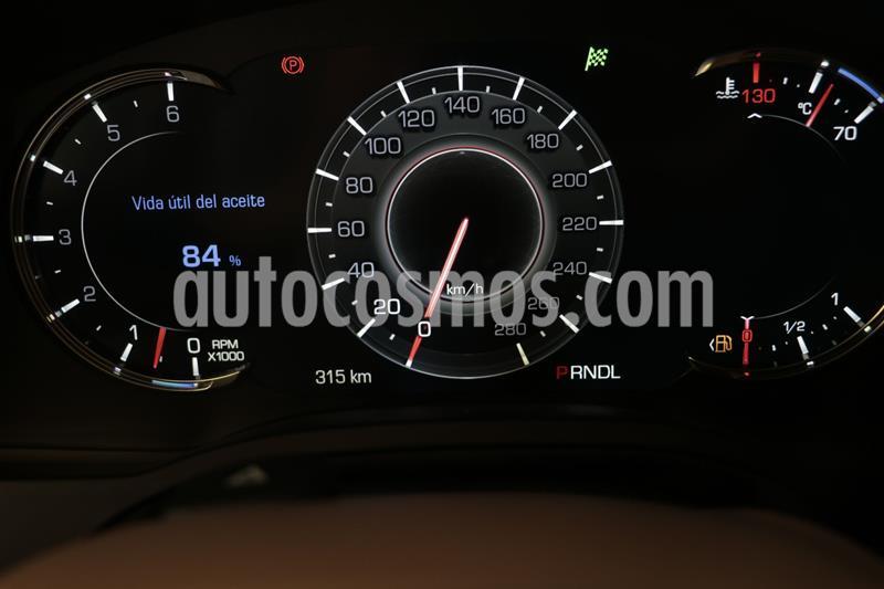Cadillac Escalade SUV Platinum usado (2019) color Azul precio $1,370,000