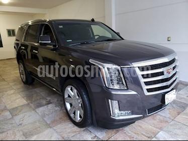 Foto venta Auto usado Cadillac Escalade Paq P 4x4 Premium (2015) color Negro precio $800,000
