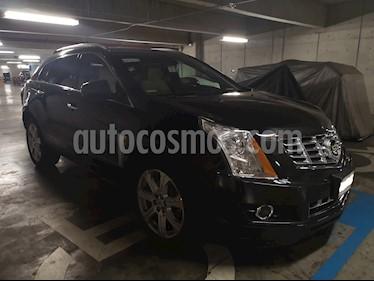 Cadillac SRX B usado (2015) color Gris Oscuro precio $320,000