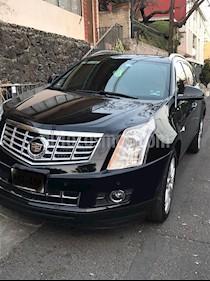 Cadillac SRX Luxury usado (2014) color Negro precio $300,000