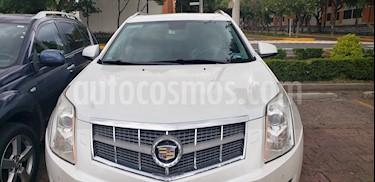Cadillac SRX Luxury usado (2011) color Blanco precio $190,000