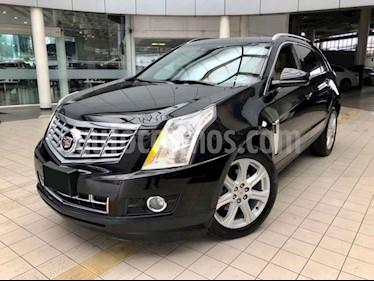 Cadillac SRX 5p Premium V6/3.6 Aut AWD usado (2016) color Negro precio $355,000