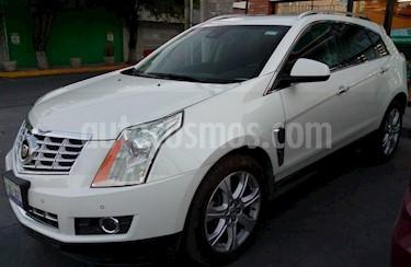 Cadillac SRX Premium AWD usado (2015) color Blanco precio $308,000