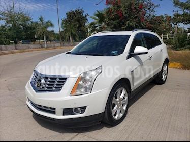 Cadillac SRX PREMIUM V6/3.6 AUT AWD usado (2015) color Blanco precio $248,000