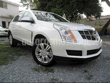 Cadillac SRX C V8 AWD usado (2011) color Blanco precio $198,000