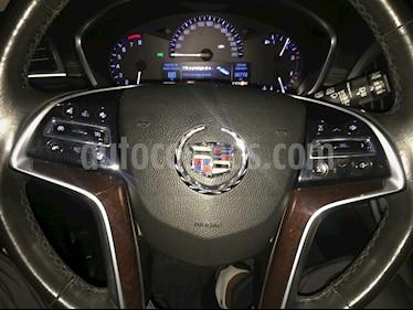 Cadillac SRX Premium usado (2014) color Negro precio $310,000