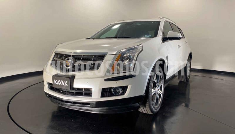 Cadillac SRX C V8 AWD usado (2012) color Blanco precio $244,999