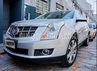 Cadillac SRX Premium usado (2012) color Plata precio $189,900