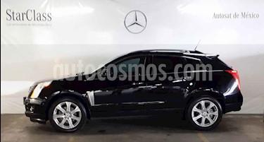 Foto venta Auto usado Cadillac SRX Premium AWD (2015) color Negro precio $369,000