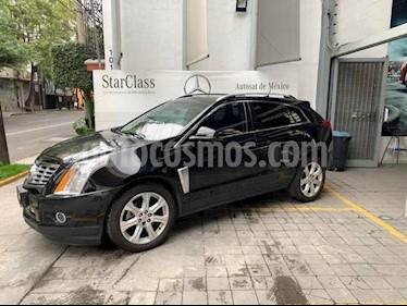Foto venta Auto usado Cadillac SRX Premium (2016) color Negro precio $415,000