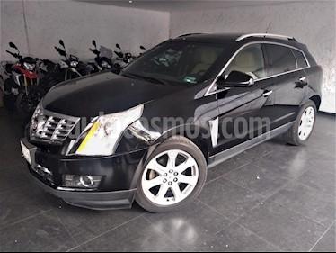 Foto venta Auto usado Cadillac SRX Premium (2016) color Negro precio $420,000