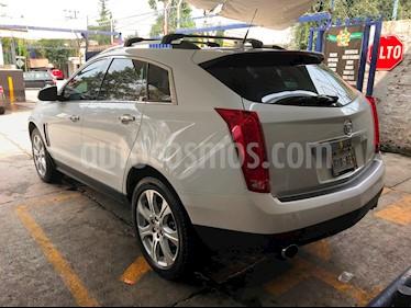 Cadillac SRX Premium usado (2016) color Blanco precio $400,000