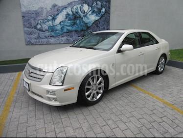 Foto Cadillac STS 4.6L E usado (2006) color Blanco precio $125,000