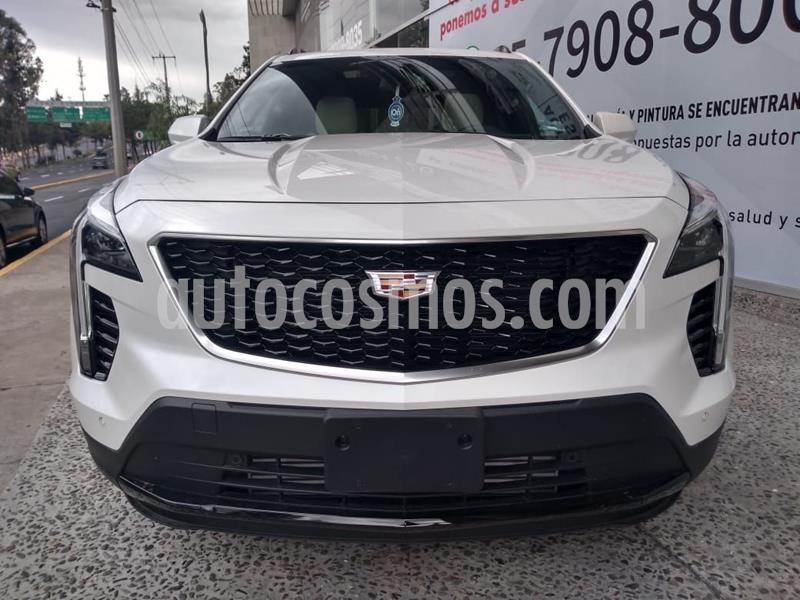 Cadillac XT4 Sport usado (2020) color Blanco precio $796,000