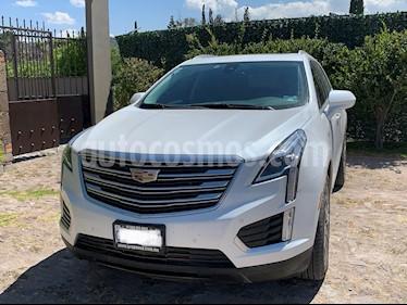 Cadillac XT5 Premium usado (2017) color Blanco Platinado precio $445,000