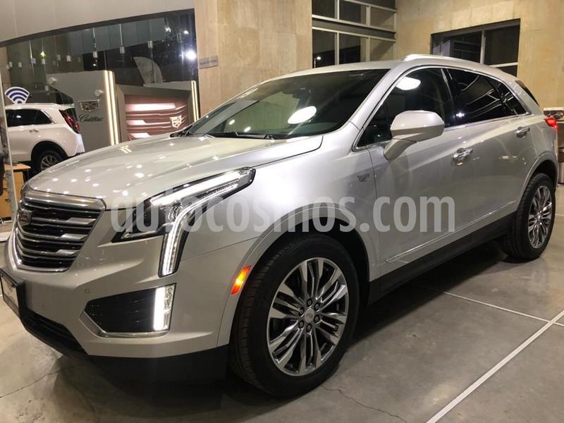 Cadillac XT5 Premium usado (2019) color Plata Dorado precio $679,000