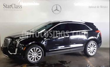 Cadillac XT5 Platinum usado (2017) color Negro precio $569,000