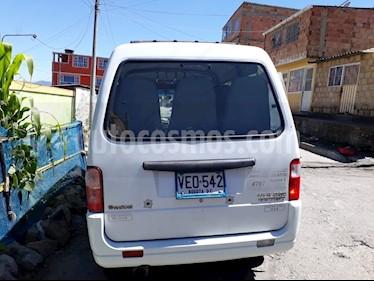 Foto venta Carro usado Chana Star Van Pasajeros 1.3L (2008) color Blanco precio $10.500.000