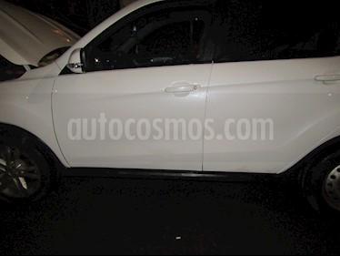 Changan CS35 1.6L Confort  usado (2019) color Blanco precio $6.000.000