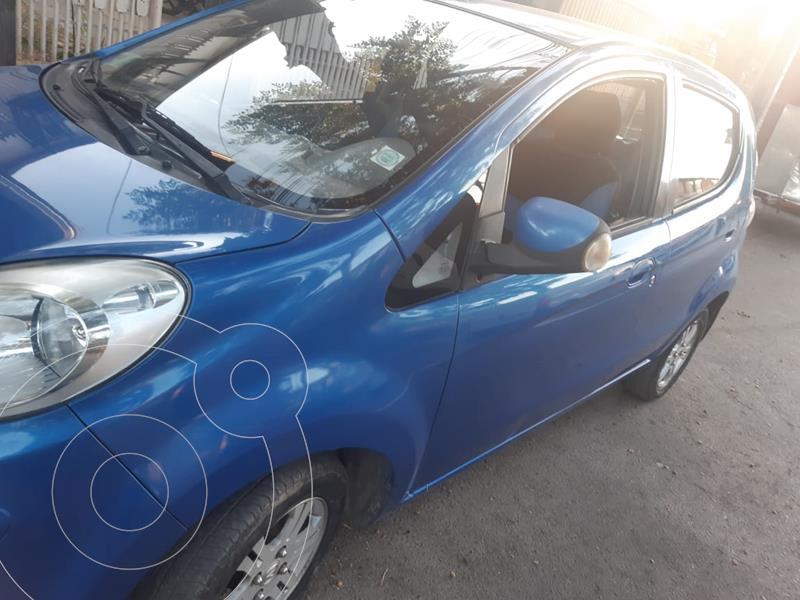 Changan CV1 Comfort usado (2014) color Azul precio $2.650.000