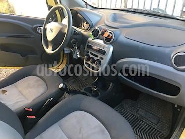 Foto venta Auto Usado Changan CV1 LX 1.0L (2014) color Amarillo precio $2.750.000