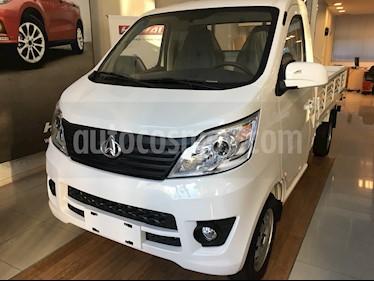 Changan MD201 Pickup usado (2020) color Blanco precio u$s12.900