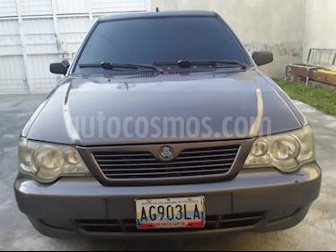 Foto venta carro usado Chery Arauca 1.3 Full (2012) color Gris precio BoF2.300