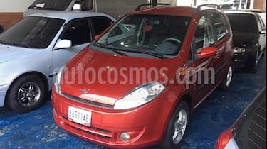 Foto venta carro usado Chery Arauca 1.3 Full (2015) color Rojo precio BoF3.300