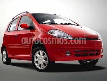 Foto venta carro Usado Chery Arauca 1.3 Full (2016) color Gris precio BoF197.103