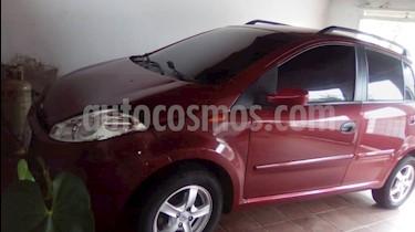 Foto venta carro usado Chery Arauca 1.3 Full (2012) color Rojo precio u$s2.450