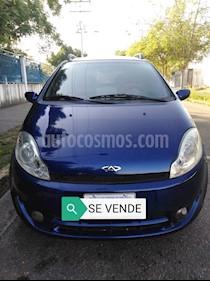 Foto venta carro usado Chery Arauca 1.3 Full (2013) color Azul precio u$s2.700