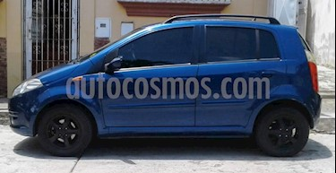 Chery Arauca 1.3 Full usado (2014) color Azul precio u$s2.800