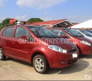 Foto venta carro usado Chery Arauca 1.3 Full (2018) color Azul precio BoF280.000
