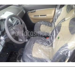Foto venta carro usado Chery Arauca 1.3 Full (2019) color Azul precio BoF2.800.000
