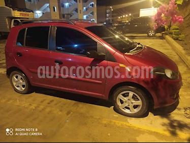 Chery Arauca 1.3 Full usado (2012) color Rojo precio u$s2.300