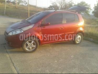 Chery Arauca 1.3 Full usado (2012) color Rojo precio u$s1.500