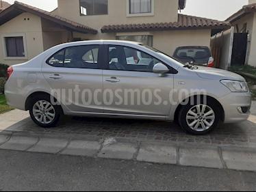 Chery Arrizo 3 1.5L GLX usado (2017) color Blanco precio $4.950.000