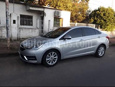 Foto venta Auto usado Chery Arrizo 5 1.5 Luxury Aut (2018) color Plata precio $695.000